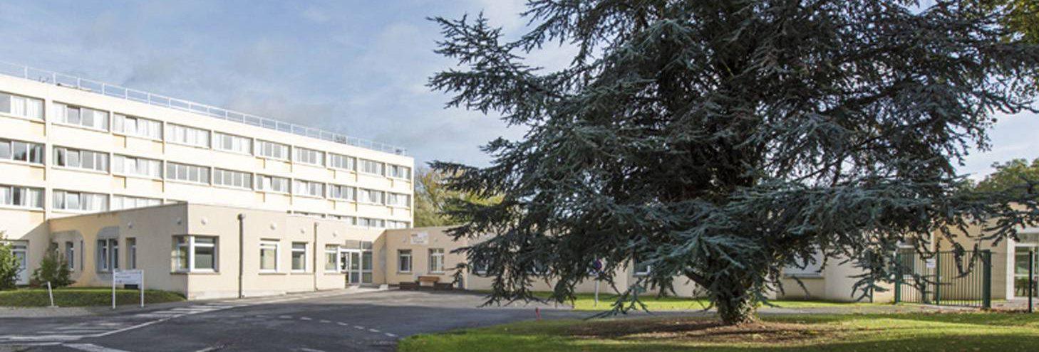 Résidences de services situés en France